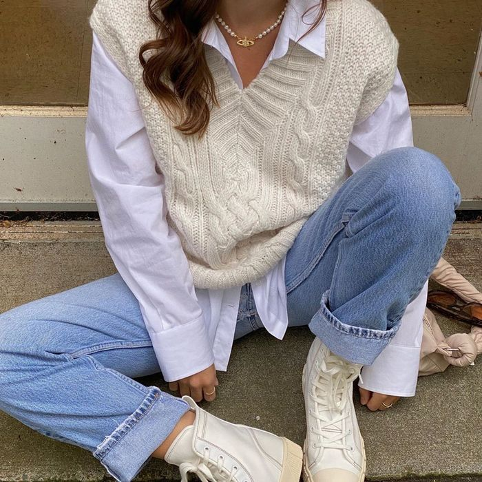 Photo of We're Fashion Editors, and We Think These 6 Outfits Define Fall 2020