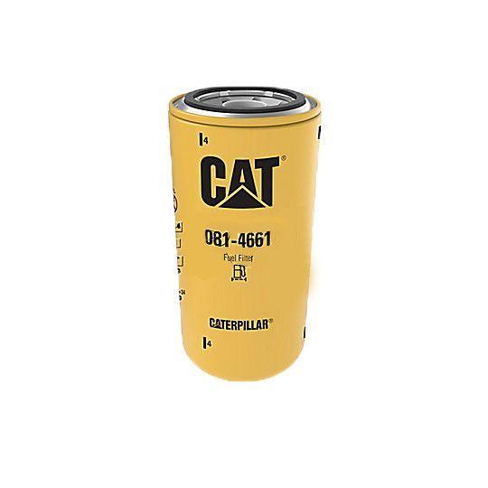 Caterpillar 081-4661 0814661 Engine Oil Filter Advanced High Efficiency