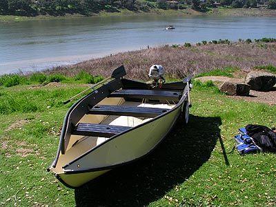 Porta bote boat reviews portable small boats folding for Portable fishing boat