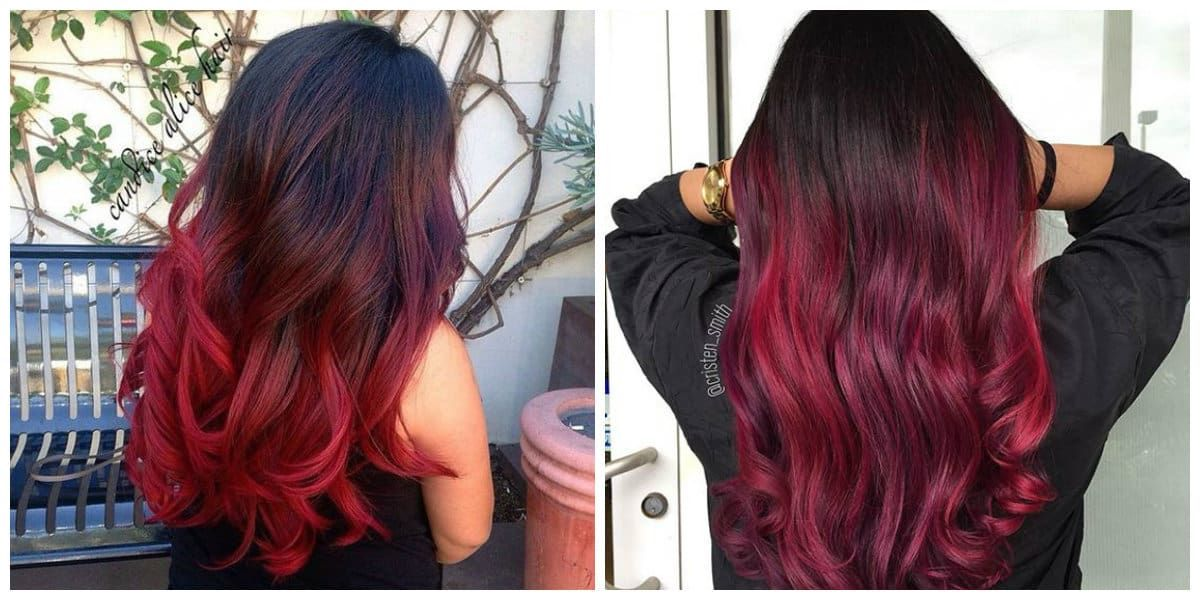 Red Hair Colors 2021 Hair Styles Red Hair Color Red Hair Trends