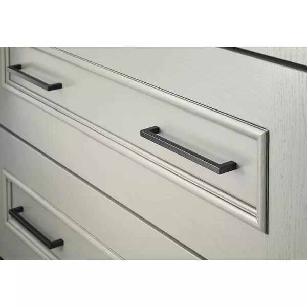 Stanton 3 Center To Center Bar Pull Cabinet And Drawer Pulls Hardware Resources Kitchen Pulls