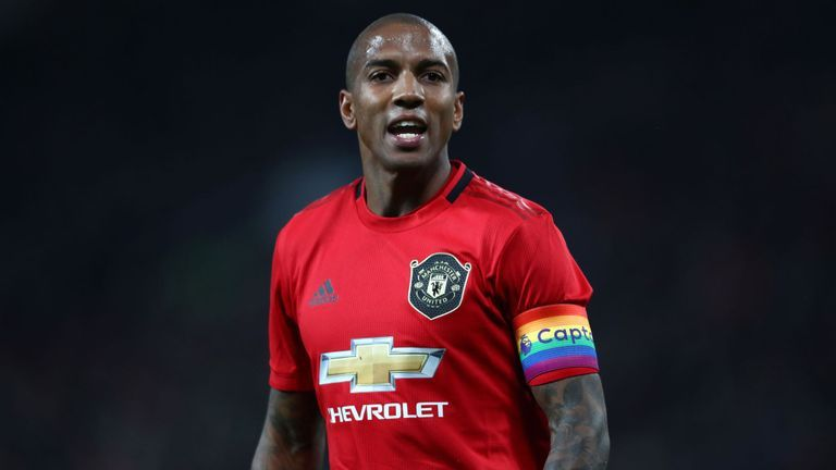 Watch Sky Sports News In 60 Seconds Football News In 2020 Ashley Young Sports News Beckham Jr