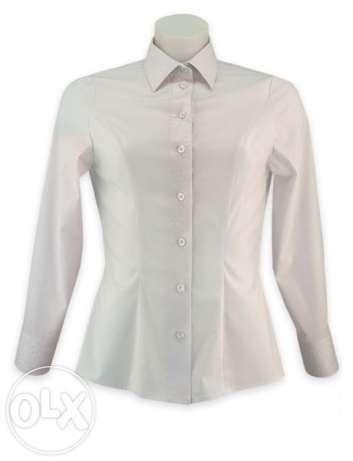 Дуже гарна ділова сорочка вишита білим по білому (вишиванка вышиванка)  Черновцы - изображение 63e1268483ef9