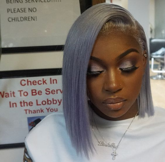 31 Weave Hairstyles For Summer 2018 Short And Long Pinterest