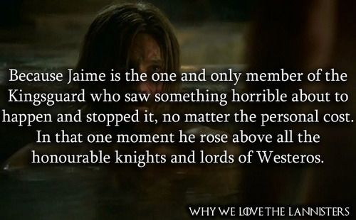 why we love the lannisters http://whywelovethelannisters.tumblr.com/
