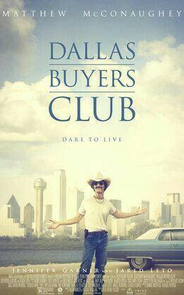 Pin By Leticia Vilches On Tudo De Cinema E Livros Dallas Buyers