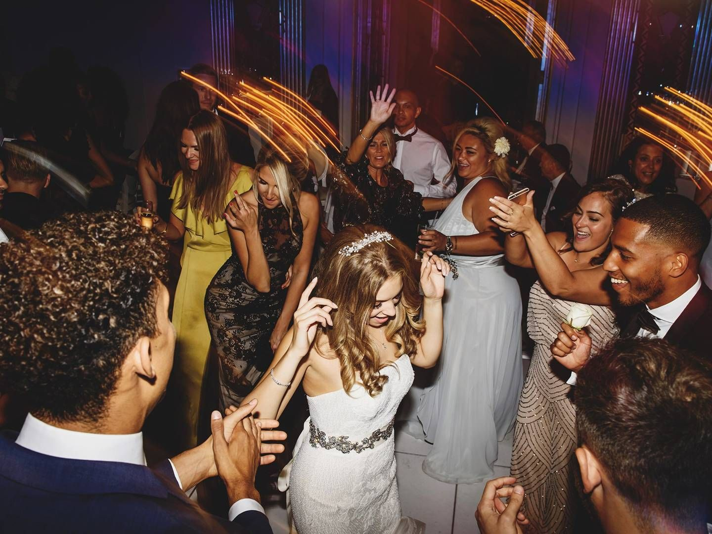 50 Questions To Ask Wedding Djs And Bands
