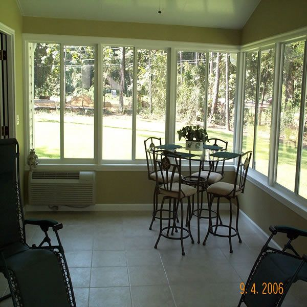 Want huge windows like the ones in this florida room which is next spring i want a florida room similar to this sisterspd