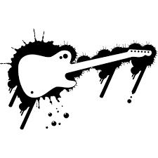 Resultado De Imagem Para Guitarra Desenho Guitarra Desenho