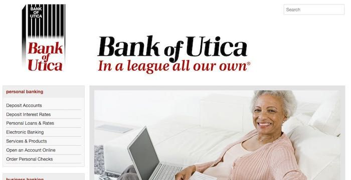 Bank of Utica Bill Pay Online, Login, Customer Service
