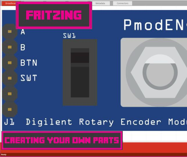 Fritzing - Creating Your Own Parts | Product Tutorials