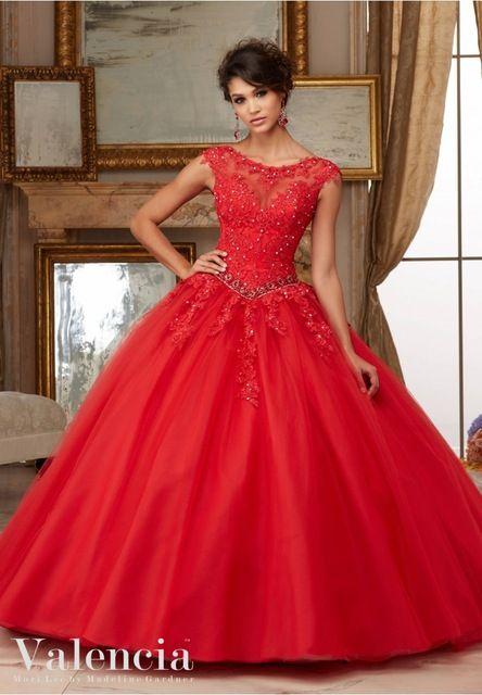 simples do aqua vestidos quinceanera barato alta neck lace appliqued