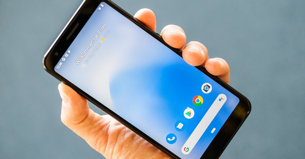 Google Pixel 3a Im Preisverfall Mindestens 100 Euro Rabatt Durch Euer Altgerat Tantrique Japon Thailandais