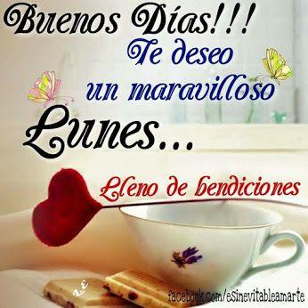 Buenos Días Corazón Buenos Dias A Todos Good Afternoon Good