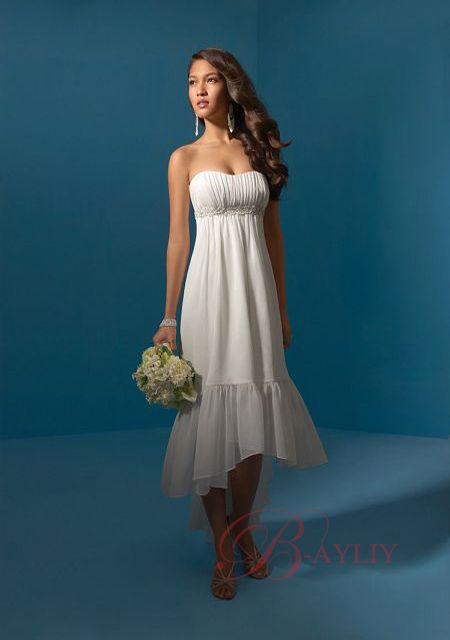 Country western wedding dresses and attire