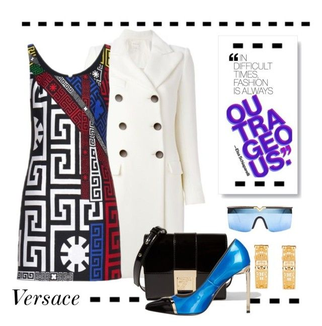 b0f3aba0517 Outrageous Versace