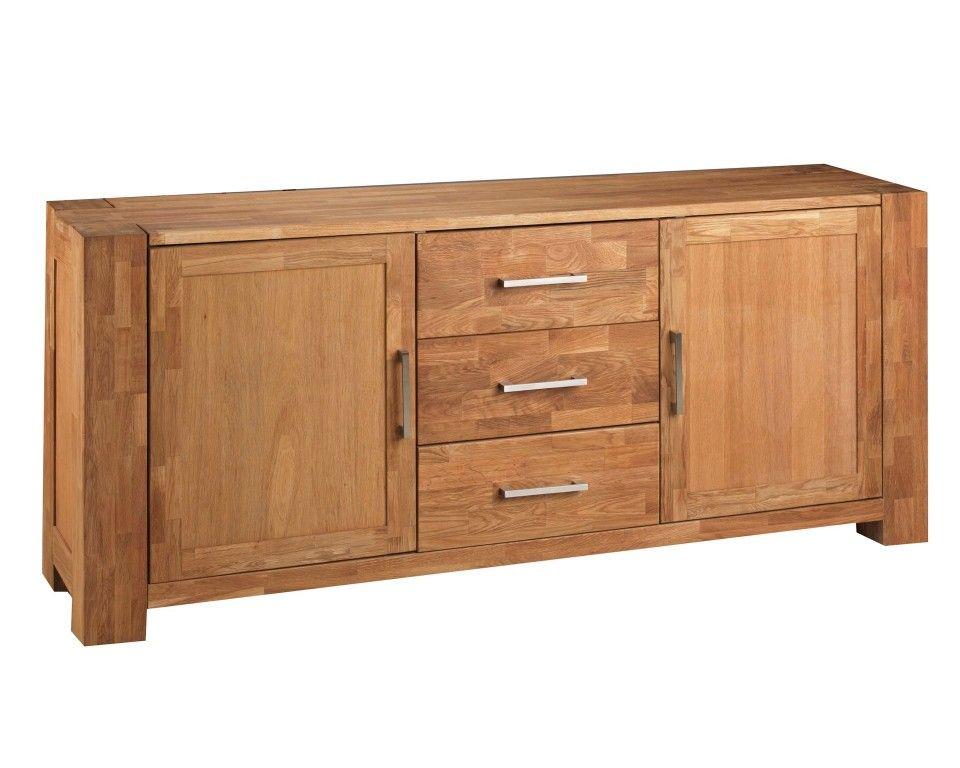 Kitchen Island Jysk aparador «goliath» (2 puertas, 3 cajones) - muebles - jysk