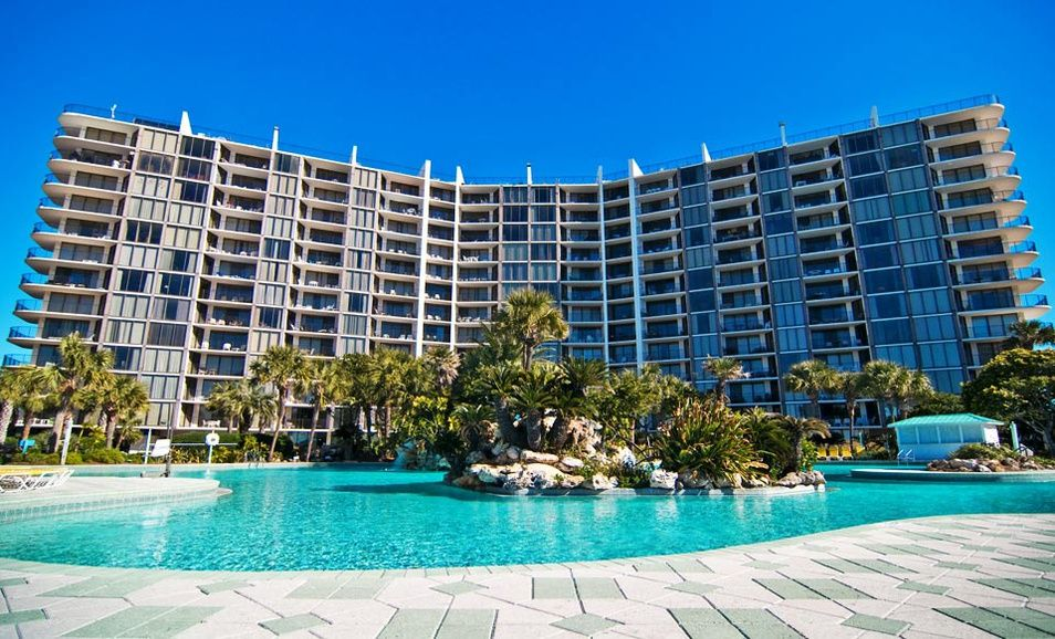 Groupon Stay At Edgewater Beach And Golf Resort In Panama City Fl