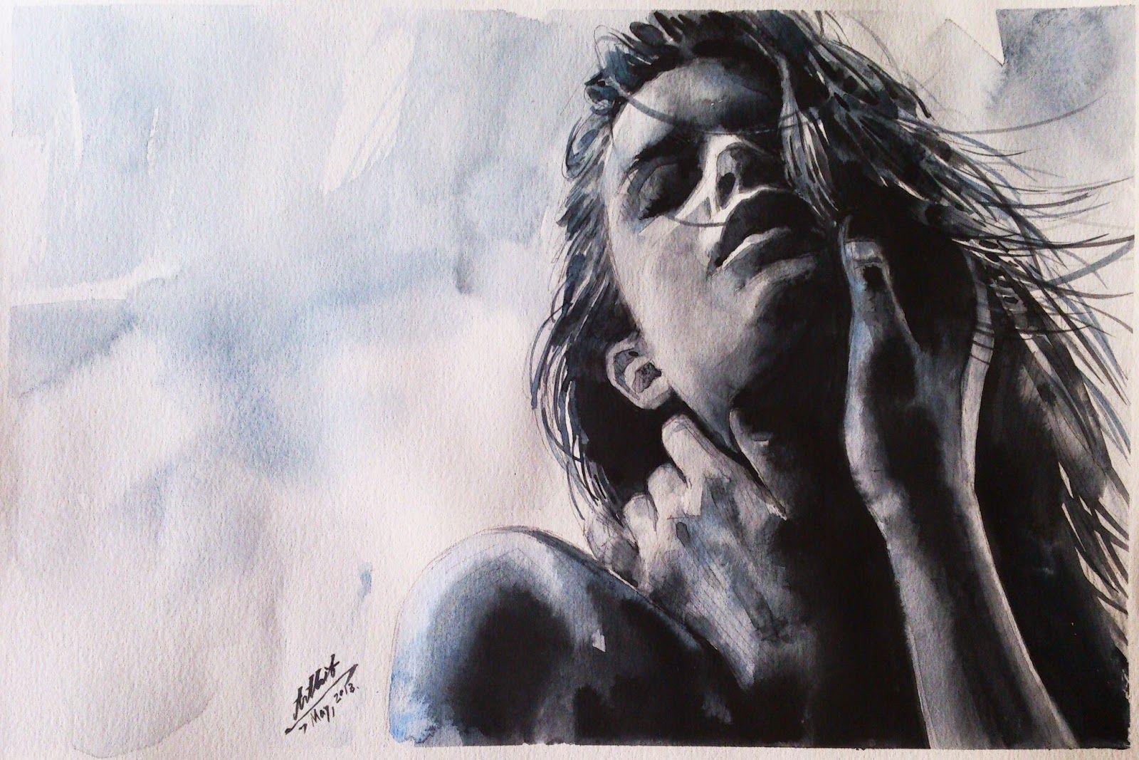 Arthit Lertlalitkul(Him)...   Kai Fine Art