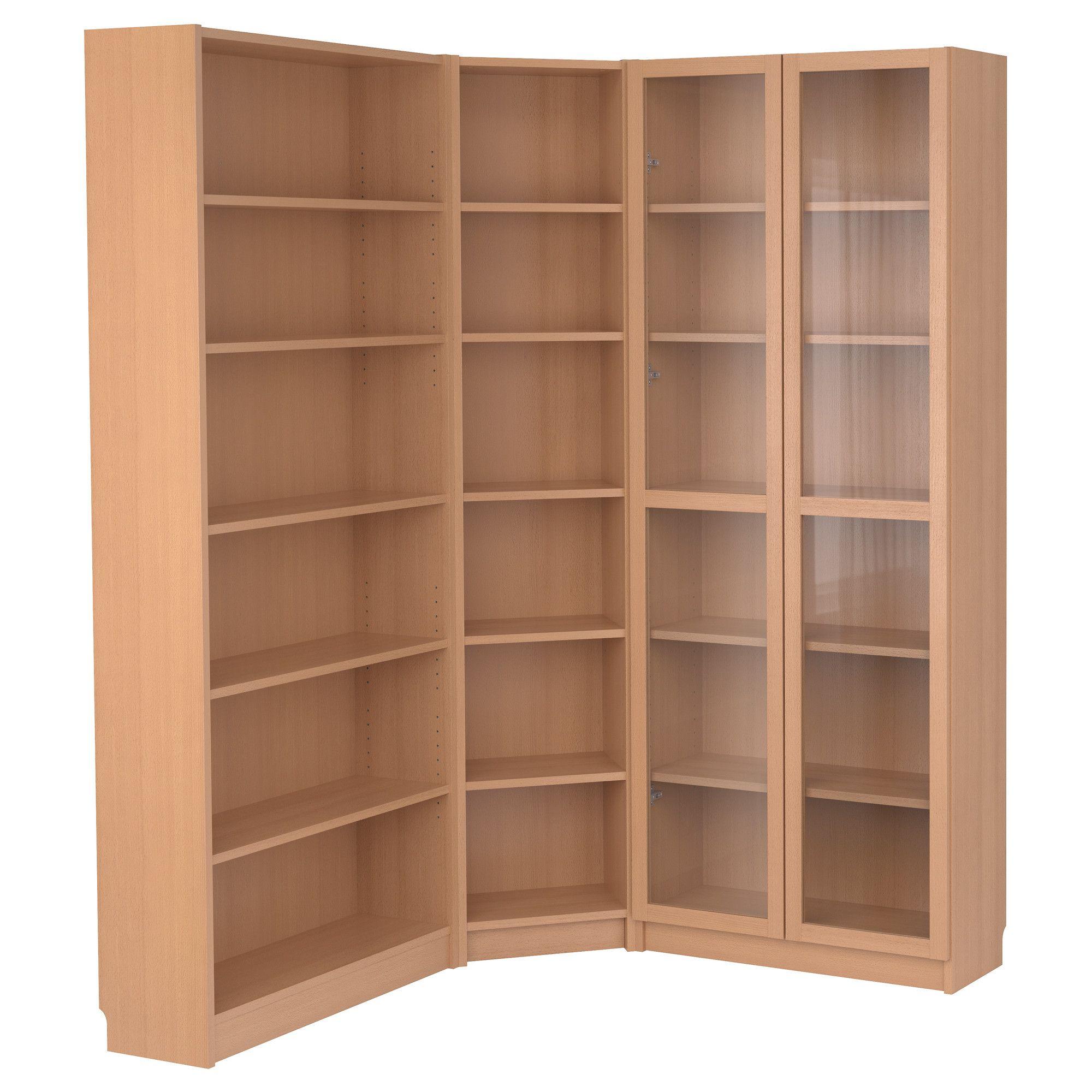 Mobili e accessori per l 39 arredamento della casa scaffali for Libreria arredamento ikea