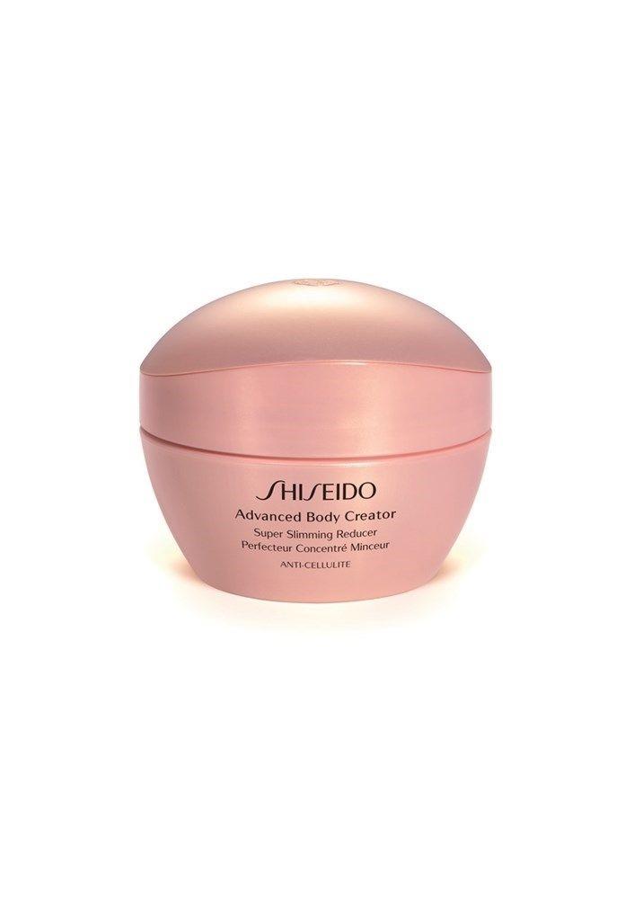 Anticelulítico de triple acción. Super Slimming Reducer de Shiseido (78€)