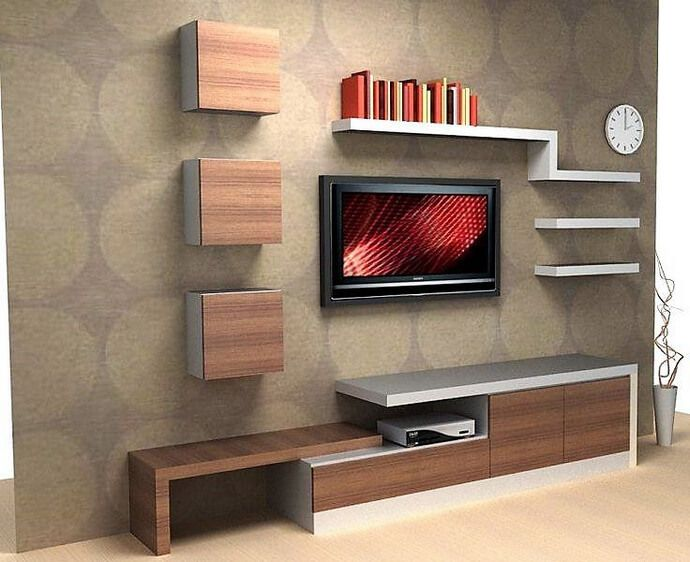 Living Room Media Walls 10 Wall Unit Designs Tv Unit Furniture Living Room Tv Wall