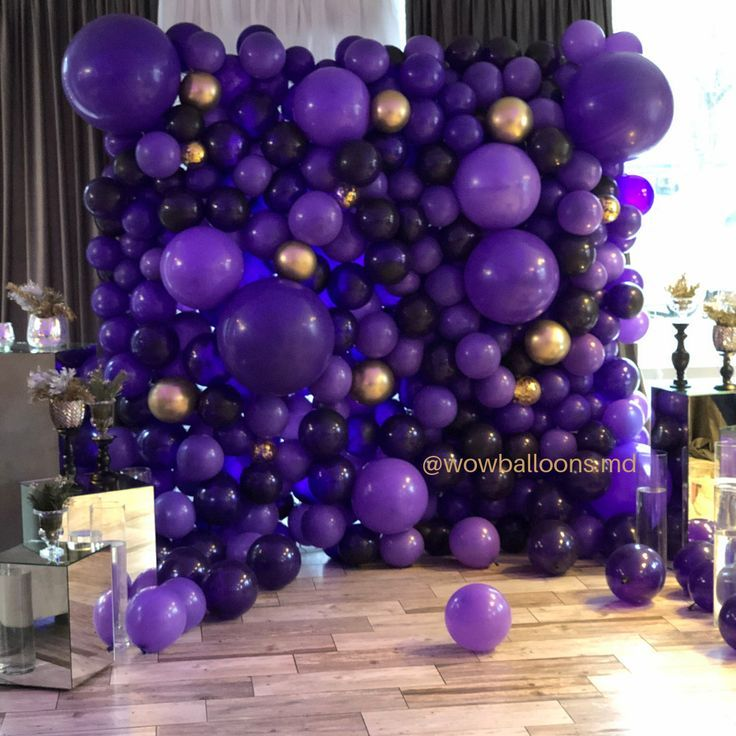 Balloons Decor wowballoons.md