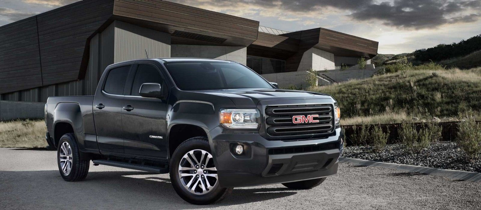 Only 1 Gorgeous New 2015 Gmc Canyon 4wd Auto Left In Stock