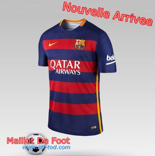 Maillot Domicile FC Barcelona solde