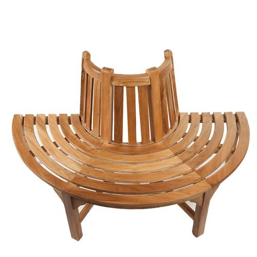 Pleasing A Great Focal Point In Your Garden A Semi Circular Garden Pdpeps Interior Chair Design Pdpepsorg