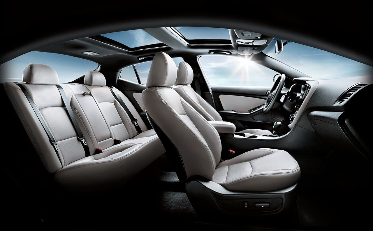 2013 Kia Optima Hybrid Solar Control Glass Kia Optima Kia Optima Interior Kia