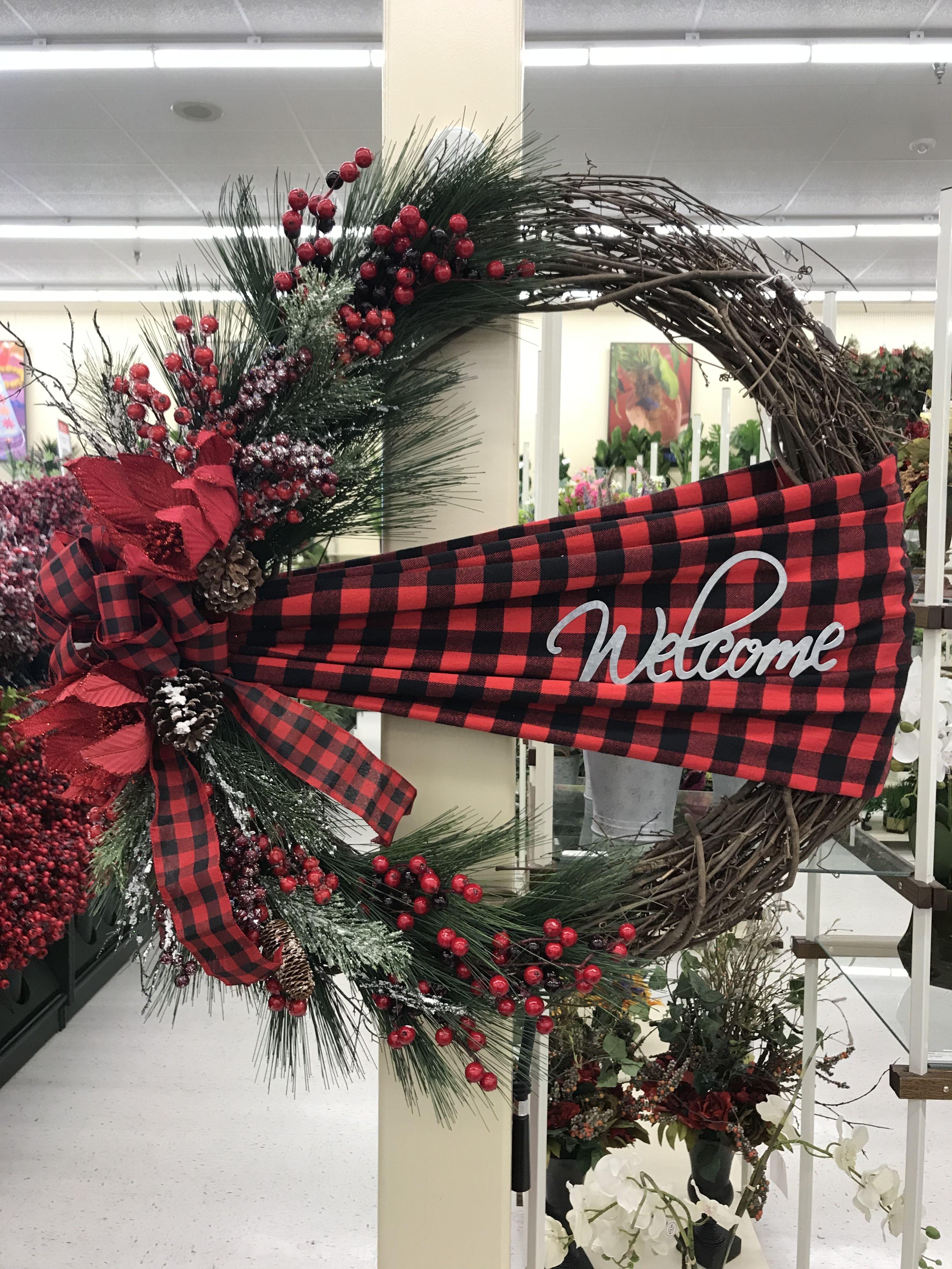 30+ Hobby lobby christmas wreath bows info