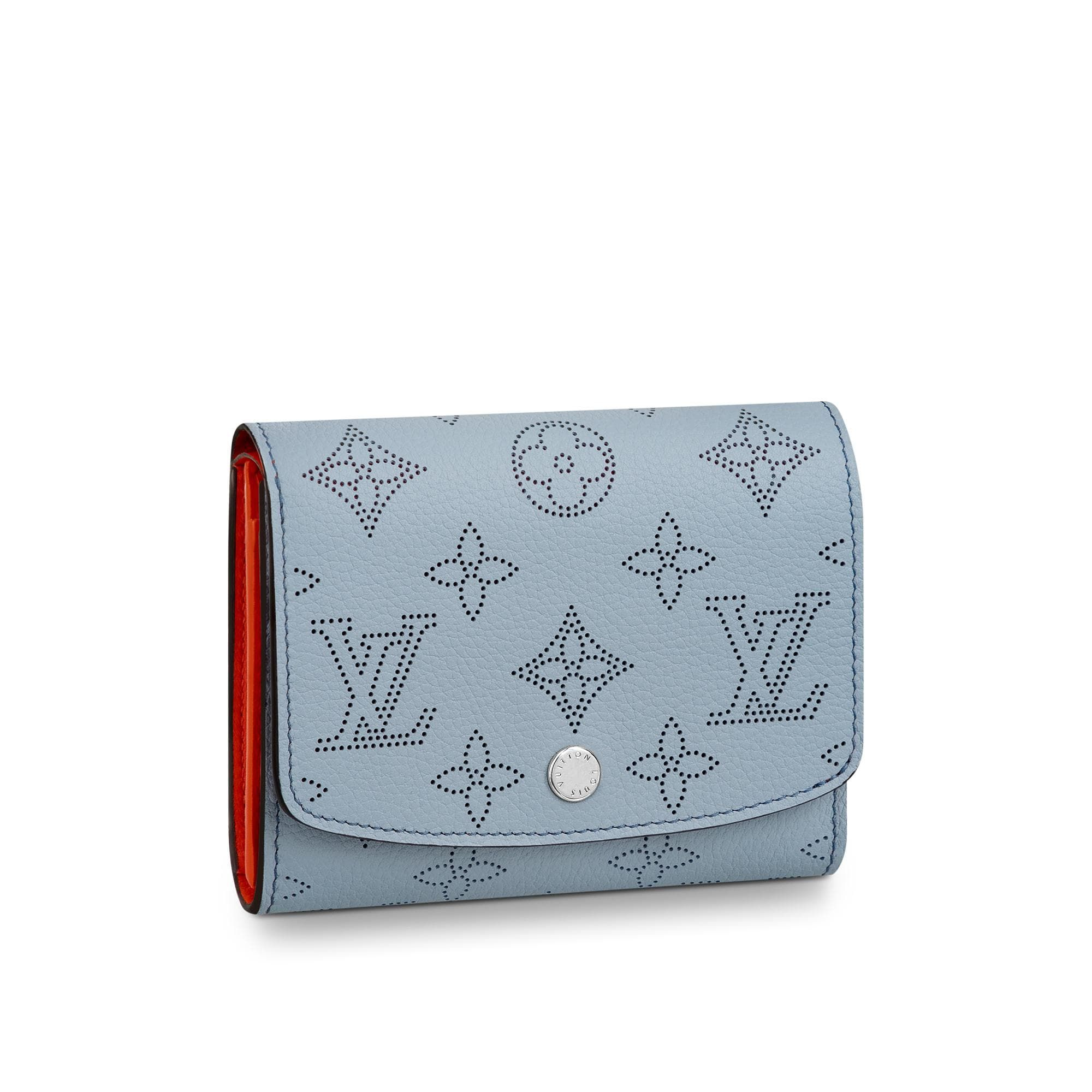 c25fa5fb9 Iris Compact Wallet in 2019 | Bag Lady | Louis vuitton, Wallet, Bags