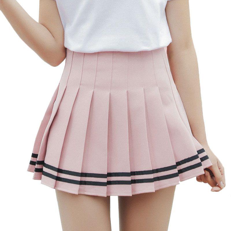 198f1036b2 FREE SHIPPING Plaid Skirt JKP717 - Allkpop Shop | SKIRT | Pinterest ...