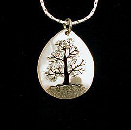 Tree of life necklace pendant free chain included i need that tree of life necklace pendant free chain included aloadofball Gallery