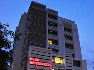 Cochin Seaport Hotel Budget Hotels Near Airport In
