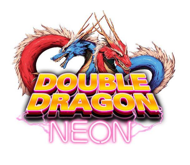 New Double Dragon Neon Interview Nuff Said Double Dragon Dragon Neon