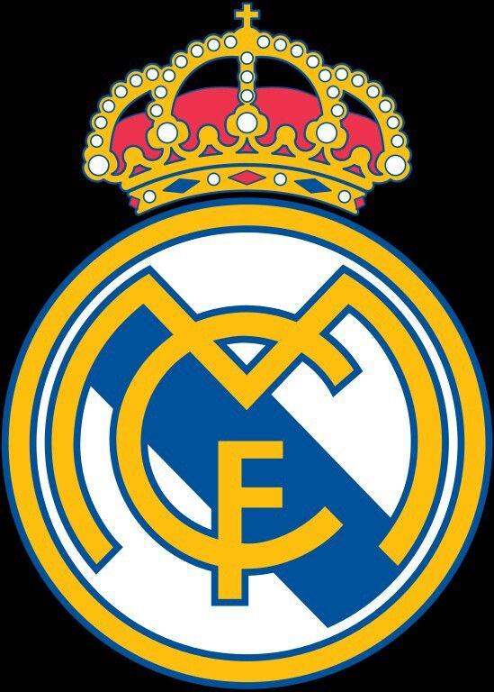 Real madrid logo real madrid pinterest real madrid logo voltagebd Choice Image