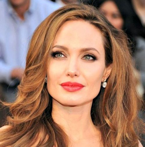 Angelina Jolie Voight aka Angelina Jolie Age, Height, Weight