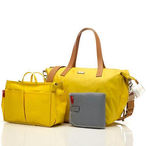 1f18ec002927 Buy Storksak Noa Changing Bag