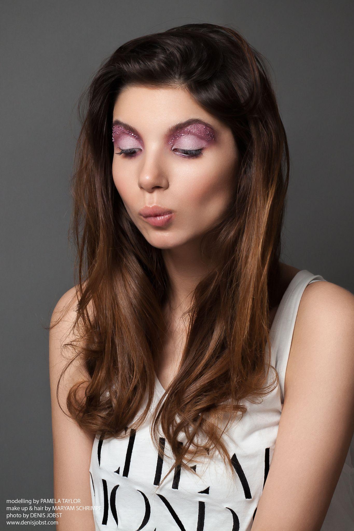 70ed4079a1 Model: Pamela Taylor MUA/Hair: Maryam Schrimpf Photo: Denis Jobst  Photography &