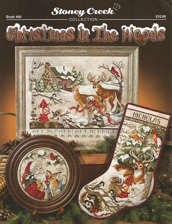 Stoney Creek Christmas Joy Book