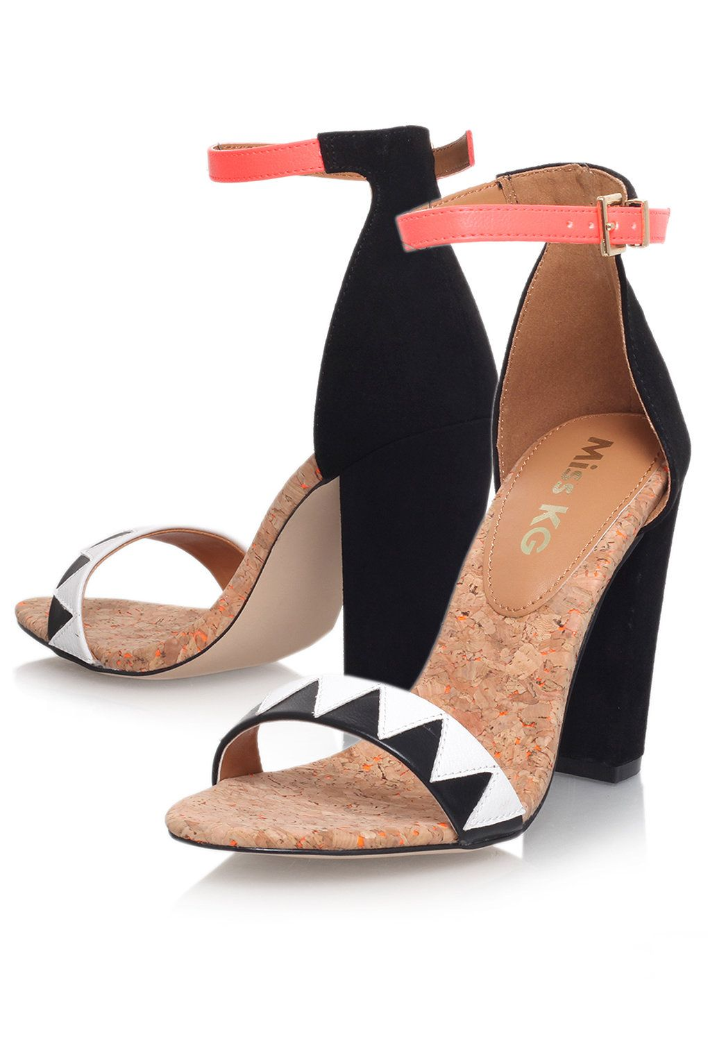 f1d244a36c5   Faye Sandals by Miss KG