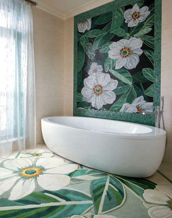 Tolle Wandgestaltung Mit Farbe 100 Wand Streichen Ideen Wohnen