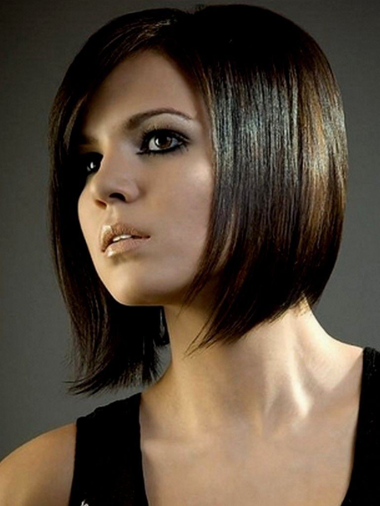 Elegant bob hairstyles hairstyles pinterest bob hairstyle and bobs