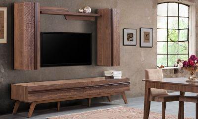 Banko Modern TV Ünitesi,Modelleri,Fiyatları – Tarz Mobilya