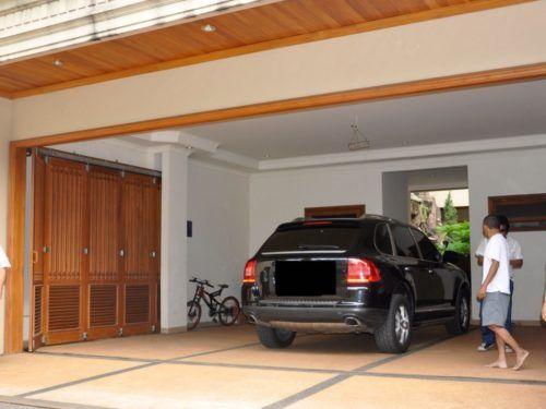 Model Garasi Mobil Rumah Minimalis Terbaru Garasi Mobil Di 2019