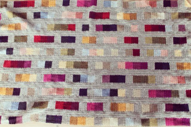 Lise Franck . Supersoft wool