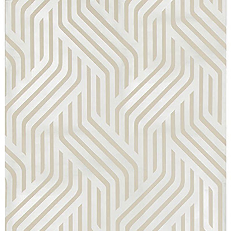 Kravet Couture Proxmire Platinum Wallpaper 40 Off Samples Minimal Patterns Textured Wallpaper Wallpaper Samples White wallpaper with gold fme