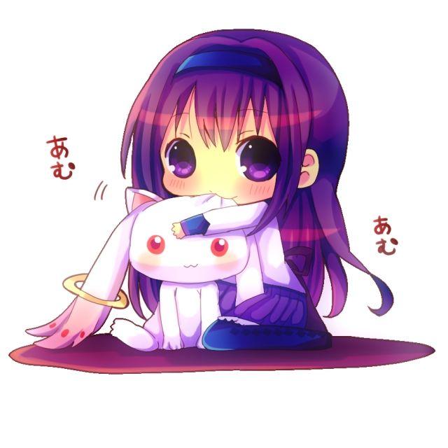 Anime, Chibi